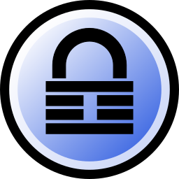 http://keepass.info/images/icons/keepass_256x256.png