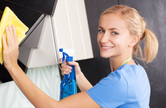 Services Provided By House Cleaning Companies In Long Island