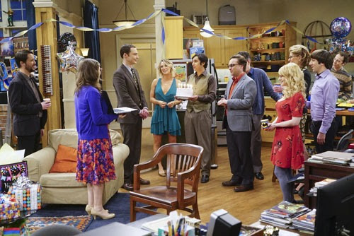 The Big Bang Theory 200th Episode