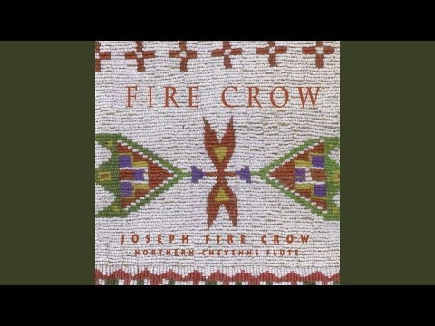 Creator's Prayer – Joseph Fire Crow
