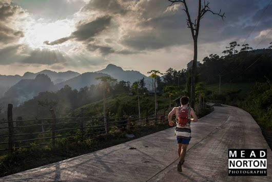 Thailand Ultra-Marathon - Review | Run Thailand