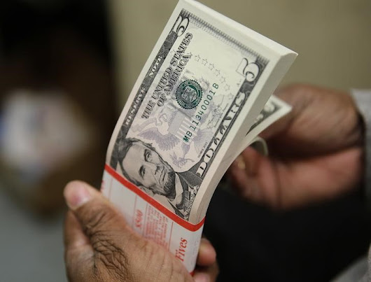 Forex - Dollar Flat on Rising Safe-haven Demand