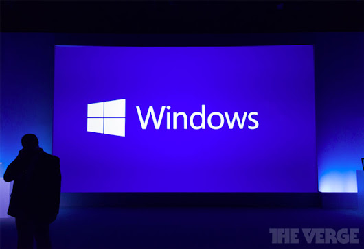 Microsoft reportedly planning Windows 9 release in April 2015