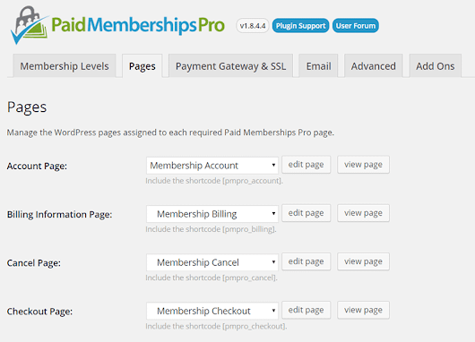How to Start a Paid Membership Website with WordPress