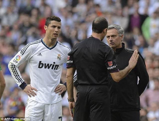 Former Real Madrid boss Mourinho owes tax authorities £2.9m, a Madrid prosecutor said
