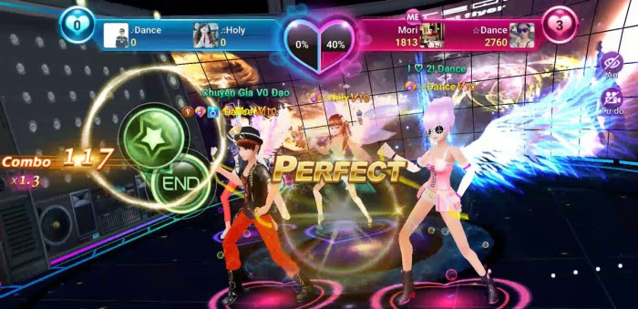tải game 2dance cho android