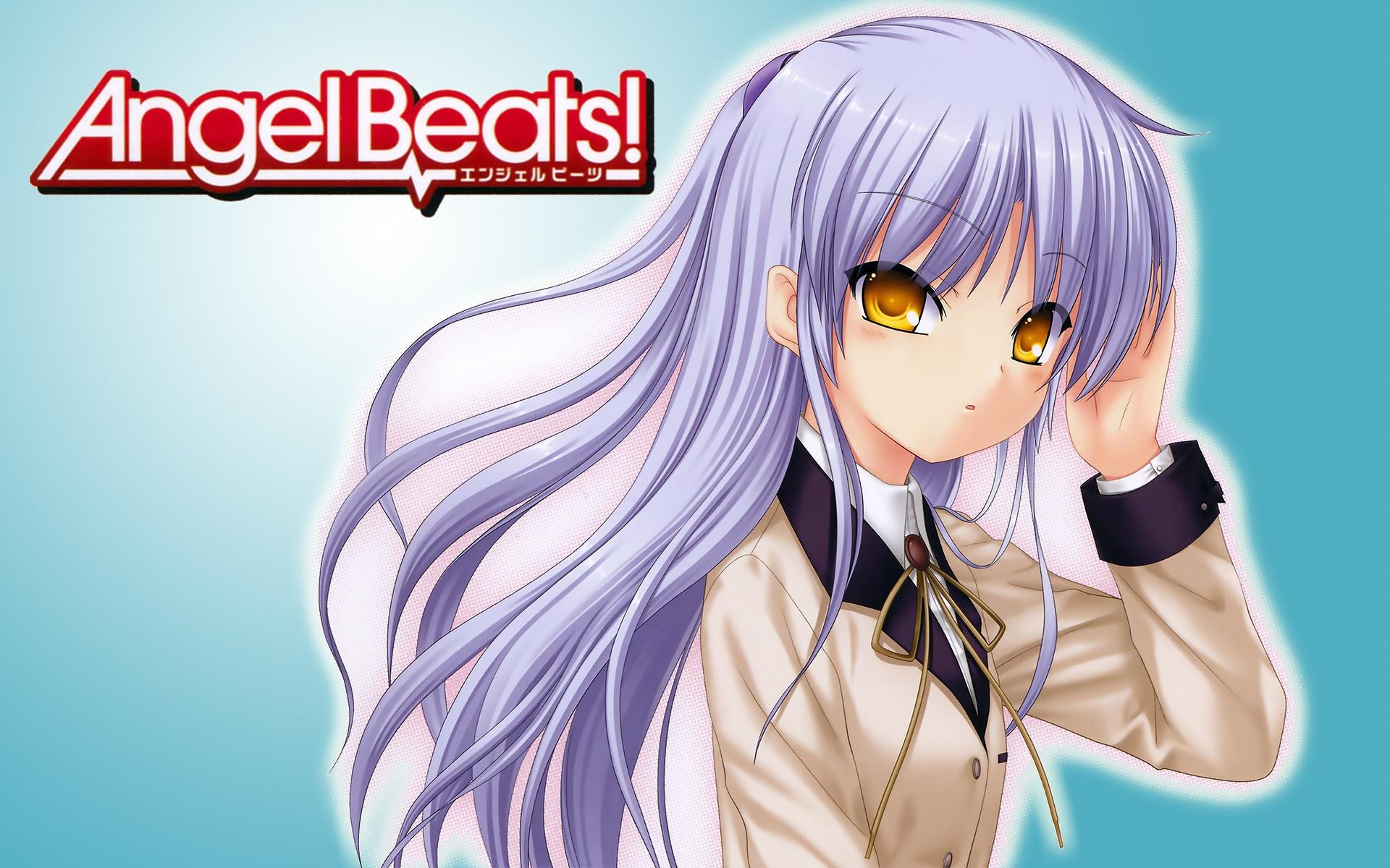 Angel Beats 天使ちゃん画像特集 とかしよう 厳選100枚