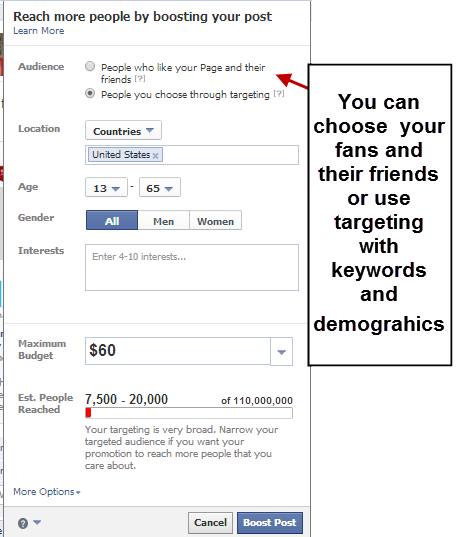 How to Drive More Facebook Traffic to Your Website in 5 Easy Steps |