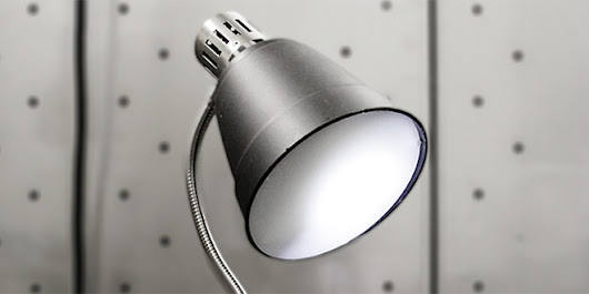 An Eavesdropping Lamp That Livetweets Private Conversations | Threat Level | WIRED