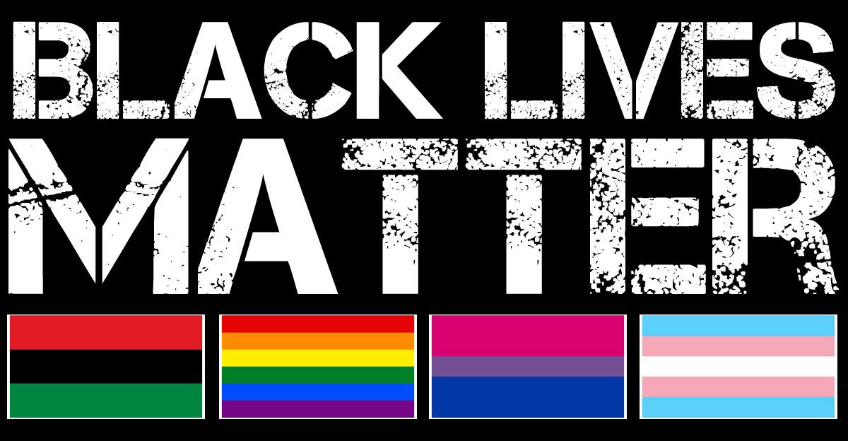 Image result for BLACK LGBTQ ommunity