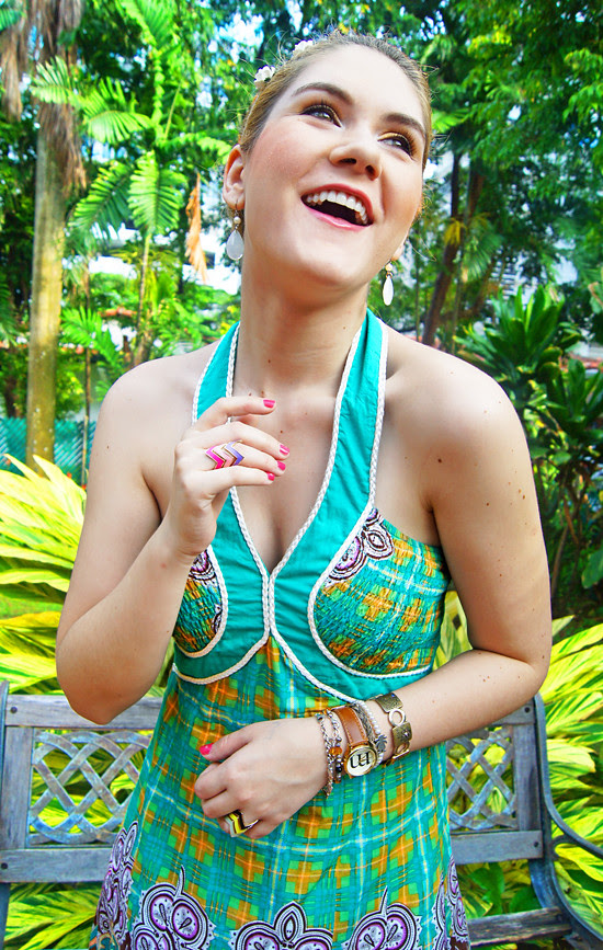 Summer Fashion by The Joy of Fashion (7)