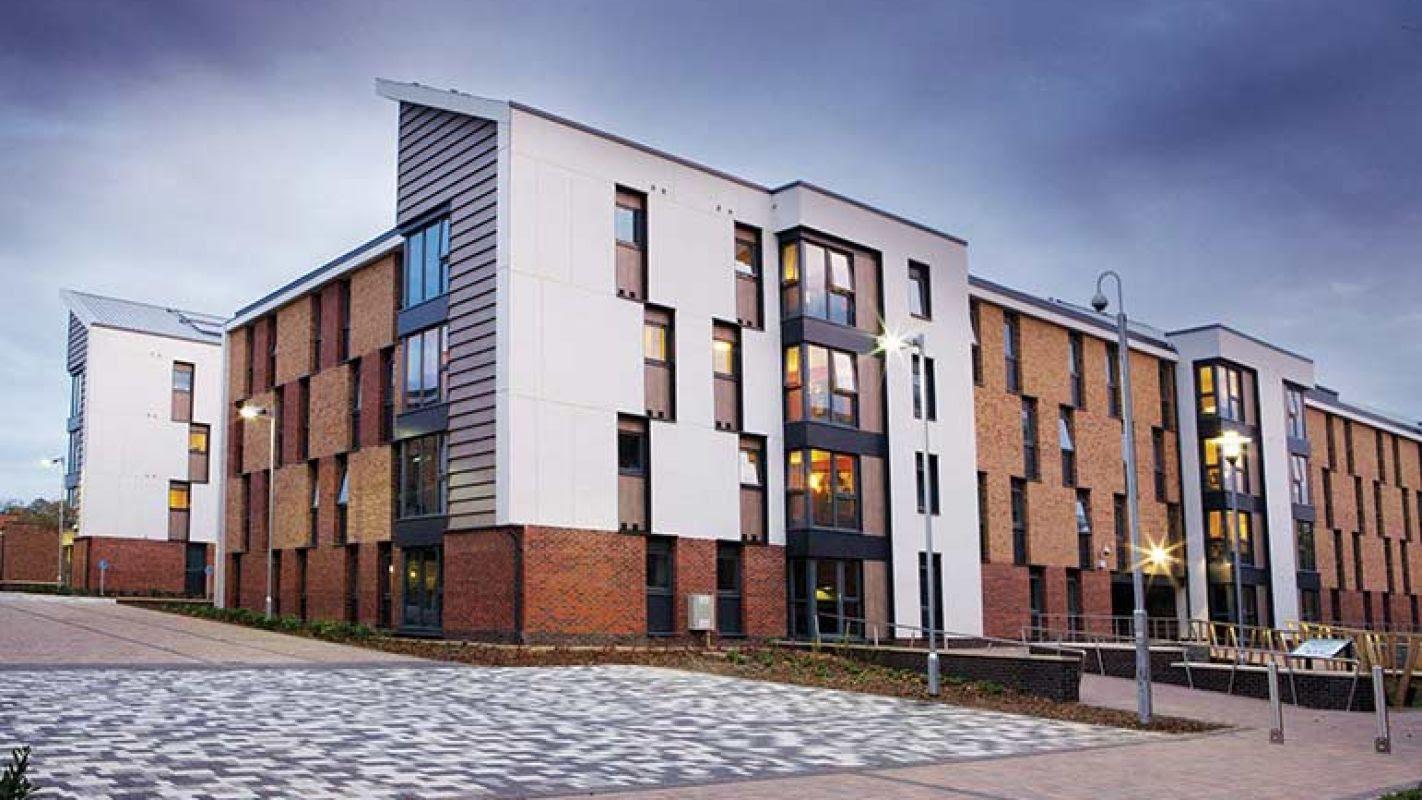 Want To Study At Nottingham Trent University Studyco