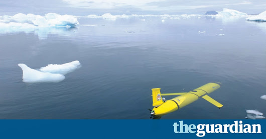Boaty McBoatface to go on its first Antarctic mission | World news | The Guardian