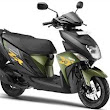 Yamaha Ray-ZR scooter launched at Rs 52,000