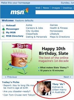 msn dating and personals
