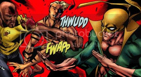 Thunderbolts: Reinado Sombrio