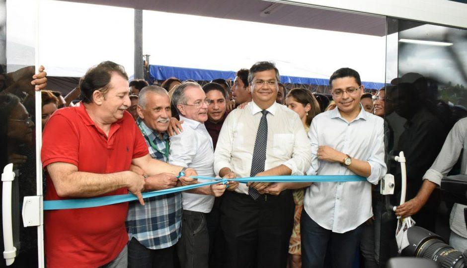 Contratos do governo Flávio Dino com o Idac ultrapassam R$ 250 milhões