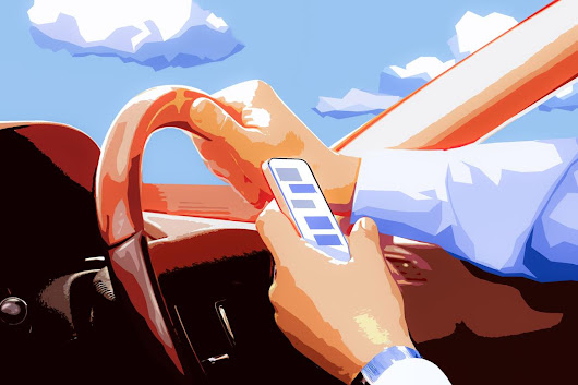What the Cell? Phone-Use Laws for Drivers by State | News | Cars.com
