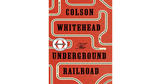 Martha Mims's review of The Underground Railroad