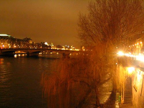 Una nit a París