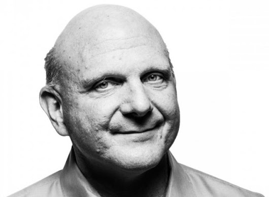 "Steve Ballmer: We should have turned Microsoft into a ""world-class hardware company"""
