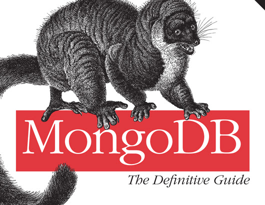 MongoDB: The Definitive Guide | Creative Alys
