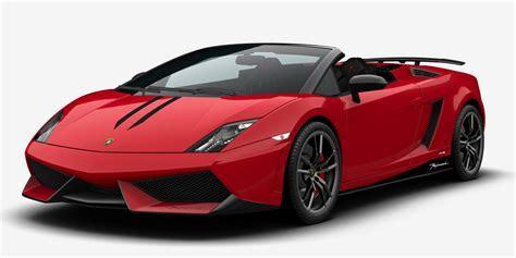 2014 Lamborghini Gallardo   Overview CarGurus
