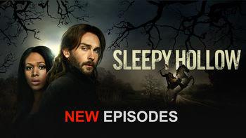 Sleepy Hollow | filmes-netflix.blogspot.com