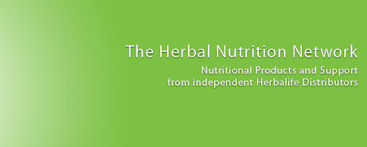 Herbal Nutrition Blog | News and Information for Herbalife Independent Distributors