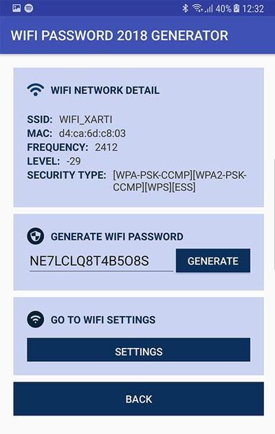 Aston Game: Wifi Generator Apkpure