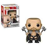 Funko Pop! WWE-Triple H Skull King Collectible Figure, Multicolor