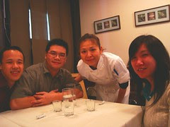 Chef Niki and My Friends