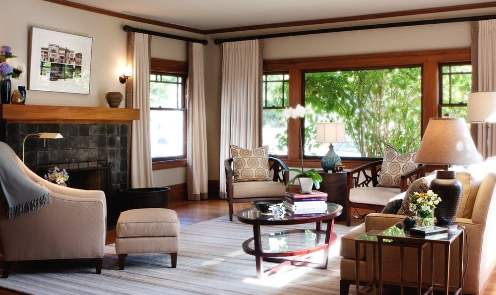Top 15 Photos Ideas For Prairie Style Homes Interior