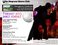 Click for more information about the Ballroom Dance Party...