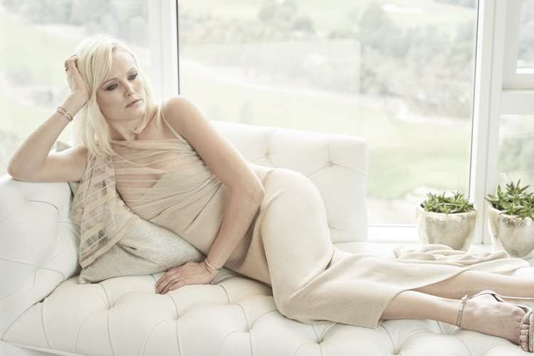 Malin Akerman of Billions on Fame, Power, and Money