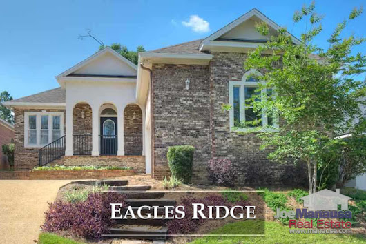 Eagles Ridge Listings And Sales Report July 2018