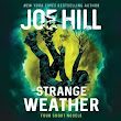 #BookReview: Strange Weather by Joe Hill