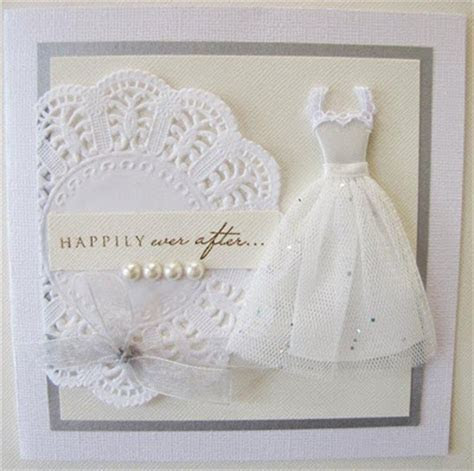 17 Best images about Homemade Cards   Wedding on Pinterest