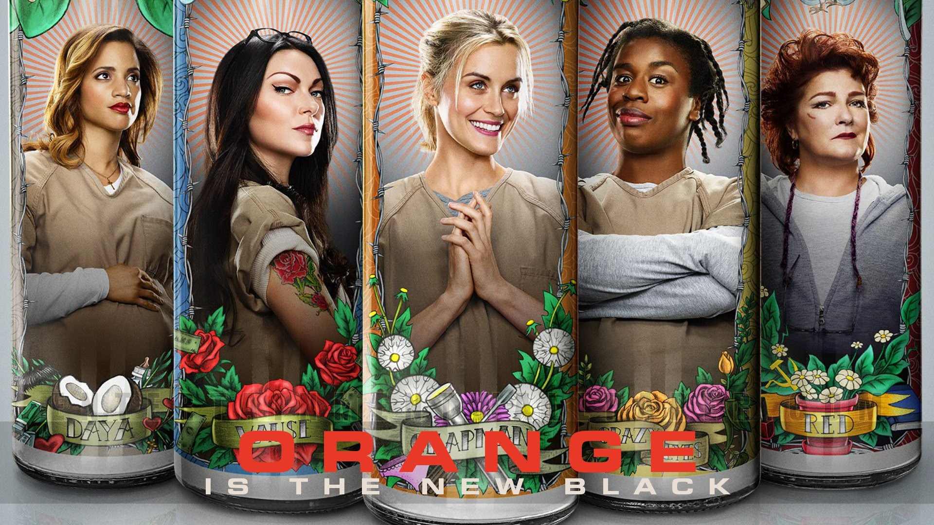 Orange Is The New Black Wallpapers 69 Images