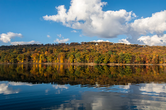 Top Things to Do in October at Deep Creek Lake