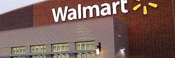 Walmart Express Pickup