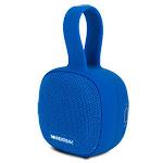 Soundstream H2S-Blo Waterproof Portable Bluetooth Speaker Blue