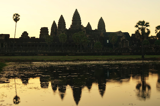 Angkor What? - Our pick of temples to visit - Weavobe