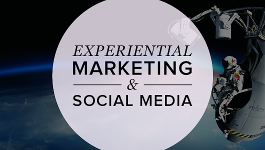 The Importance of Social Media in Experiential Marketing Campaigns