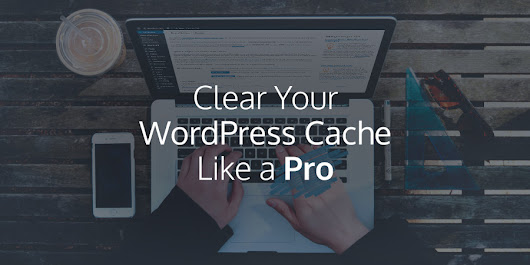 How to Clean Your WordPress Cache Like a Pro - WPExplorer
