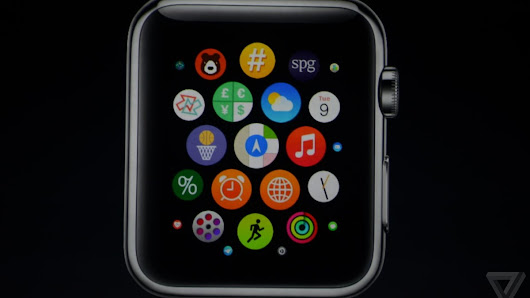 The 15 most important announcements from the Apple Watch, iPhone 6 event