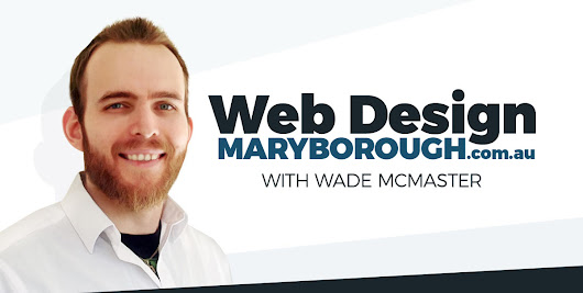 Web Design Maryborough - Grow your business online!