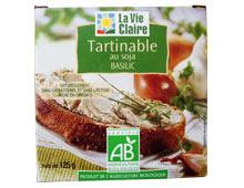 Tartinable
