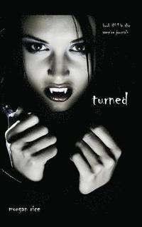 Turned (Book #1 in the Vampire Journals) (häftad)