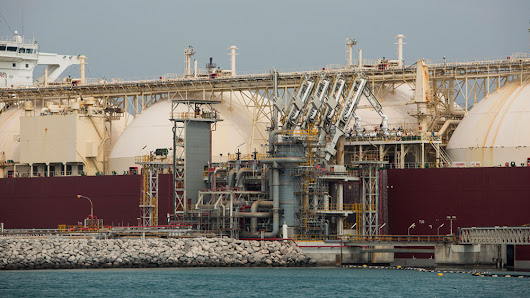 Total acquires Engie's LNG business and becomes world #2 LNG player